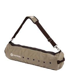 Manduka MatSak Yoga Bag Small at YogaOutlet.com - $45