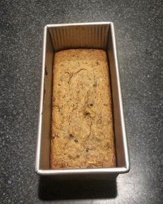 Paleo Banana Bread!!  #glutenfree#grainfree#banana#bananabread#sweetbread
