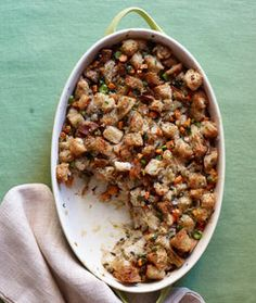 Basic Herb Stuffing