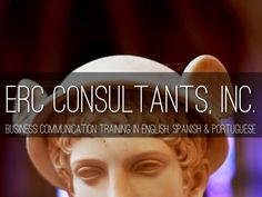 An overview of the training and consulting services delivered by ERC Consultants, Inc. See how we can work with you at http://erc-consultants.com