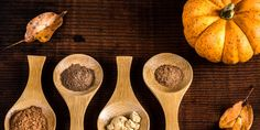 The secret to making your own pumpkin pie spice