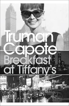 50 Books, 50 States, 50 Weeks: New York and Breakfast at Tiffany's by Truman Capote (1958)