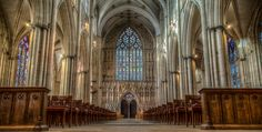 Photograph York Minster by Phil Schlicht on 500px
