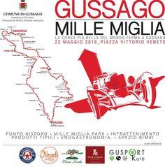 Gussago Mille Miglia http://www.panesalamina.com/2016/47493-gussago-mille-miglia.html