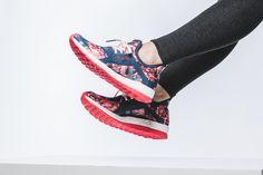 Girls, the adidas Originals Pureboost X is finally here! EU 36 2/3 - 42   120,-€