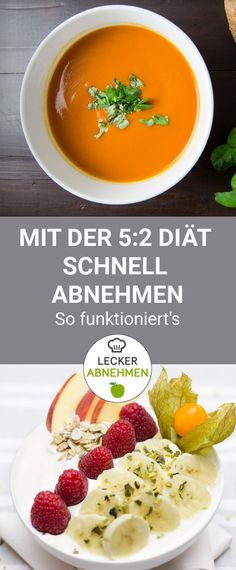 Die 5:2 Diät ist eine Form des Intervallfastens, mit der man schnell abnehmen kann. In unserem Guide erfährst du alles rund um diese Ernährung.