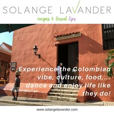 Colombia – a destination to relax, eat, dance, explore, learn about history, meet warm fun locals, and if you wish…buy some emeralds! Read the post and get ideas to plan a trip to the beautiful Cartagena de Indias, islands nearby, and Bogota.