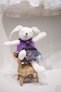 #BunnyYammy