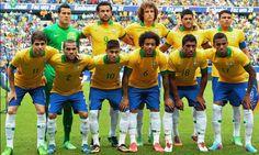 Brasil encabeza el ranking de las selecciones más cotizadas del Mundial