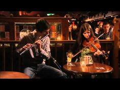 ▶ Traditional Irish Music - Flute and Fiddle - YouTube