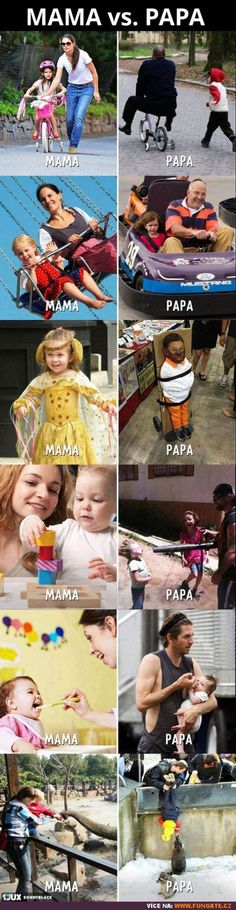 Read Mama vs papa from the story Memes by saz_wppm with reads. humor, memes, Por cualquier cosa esto no es un meme Memes Humor, Humor Humour, Humor Mexicano, Animal Jokes, Stupid Funny Memes, Laugh Out Loud, Funny Pictures, Funny Images, House Beautiful