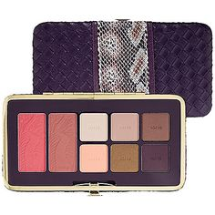 Shop makeup palettes and value sets at Sephora. Find makeup sets, makeup starter kits & eyeshadow palettes from top brands. Healthy Beauty, Clean Beauty, Natural Beauty, Sephora, Beauty Regime, Makeup Obsession, Makeup Palette, Eye Palette, Eyeshadow Palette