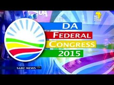 Democratic Alliance 6th Federal Congress Democratic Alliance, Tech Logos, Facebook, Videos, Youtube, Federal, Youtubers, Youtube Movies