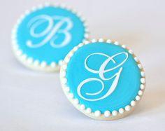 Popular items for custom sugar cookie on Etsy