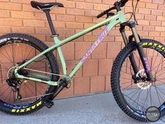 2018 Santa Cruz Chameleon 27.5 spy photos - Mountain Bikes For Sale