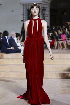 Valentino Fall 2015 Haute Couture #MirabiliaRomae
