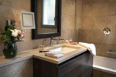 Bathroom MAS DU GRAND VALLON - MOUGINS