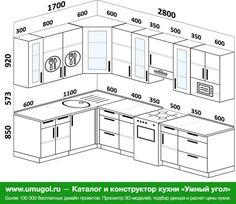 Useful Kitchen Dimensions And Layout - Engineering Discoveries Kitchen Cabinets Drawing, Kitchen Cabinets Design Layout, Kitchen Layout Plans, Building Kitchen Cabinets, Kitchen Room Design, Best Kitchen Designs, Modern Kitchen Design, Interior Design Kitchen, Diy Interior Furniture