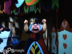 Enhanced Alice in Wonderland Attraction Returns to Disneyland's Fantasyland