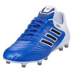 best service 95599 1327a adidas Copa 17.1 FG (Blue Black White)