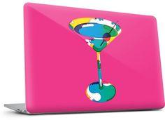 Martini Laptop Skin - Nuvango  - 7