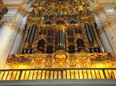 Granada Cathedral, Granada, Spain. 2013