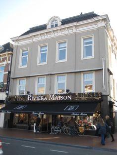 Riviera Maison in Nijmegen verkoopt sfeervol en exclusief interieur(inrichting)