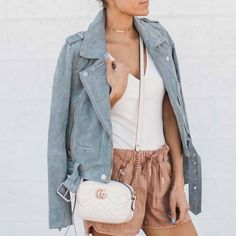 The It-Girl Jacket to Own This Spring