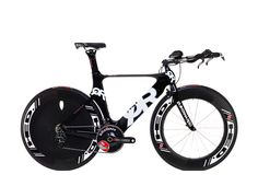 Quintana Roo - I had a bad fall in London in 2011 when I was testing to buy this triathlon bike