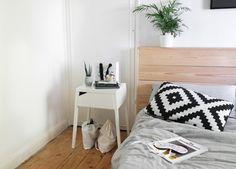 Ikea 'Selje' nightstand