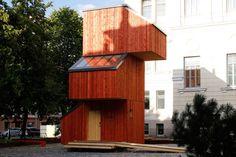 kokoon modular home wood program studio