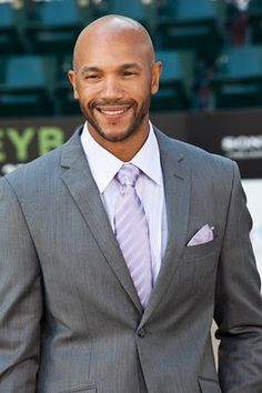 Man of my dreams!! stephen bishop,  actor on Being Mary Jane