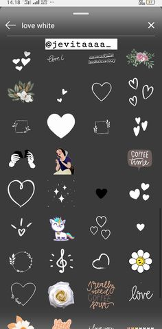 You are in the right place about GIF wallpaper Here we offer you the most beau. - You are in the right place about GIF wallpaper Here we offer you the most beautiful pictures abou - Instagram Emoji, Instagram And Snapchat, Instagram Blog, Instagram Story Template, Instagram Story Ideas, Instagram Quotes, Iphone Instagram, Instagram Accounts, Foto Filter