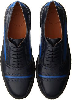 Marc by Marc Jacobs マーク BY マークジェイコブス  / OXFORD SHOES on ShopStyle