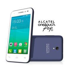 El mejor plan, lo tendrás gracias a nuestro ALCATEL ONETOUCH POP S3 y su función de pantalla inalámbrica que te permitirá transmitir desde tu Smartphone a otros dispositivos.