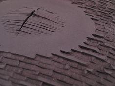 Design Daily: Geology–Inspired Ceramics by Kris Marubayashi   California Home + Design