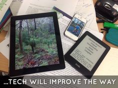 ...tech will improve the way Free Presentation Software, Haiku, Ecology, Deck, Learning, Fun, Front Porches, Studying, Teaching