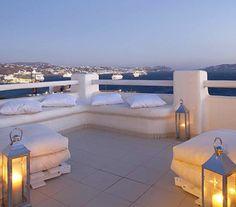 Quintessentially-Grace Mykonos hotel boutique