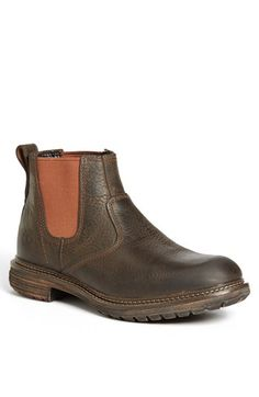 Comfy looking Chelsea Boot (image from Nordstrom.com)