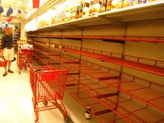 The 10 Pantry Items Worth More than Gold » Survival Life   Preppers   Survival Gear   Blog