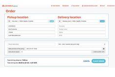 """U beta fazu testiranja u Hrvatskoj krenuo je novi servis za paketnu dostavu koji koristi sličan poslovni model kako i Uber, ali umjesto """"dostave"""" ljudi ovdje se radi o dostavi paketa, pojašnjava eksluzivno za ICTbusiness.info osnivač ovog novog startupa Stevica Kuharski."""
