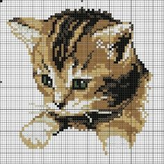 Thrilling Designing Your Own Cross Stitch Embroidery Patterns Ideas. Exhilarating Designing Your Own Cross Stitch Embroidery Patterns Ideas. Cat Cross Stitches, Cross Stitch Charts, Cross Stitch Designs, Cross Stitching, Cross Stitch Embroidery, Embroidery Patterns, Cross Stitch Patterns, Hand Embroidery, Diy Broderie
