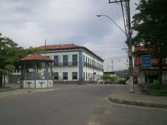 Arrozal, Piraí, RJ - Brasil