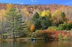 Sainte-Brigitte-de-Laval, Laurentides, Québec, Canada
