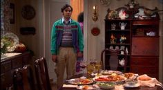 i've waited 5 and a half seasons just to get a glimpse of Mrs. Wolowitz