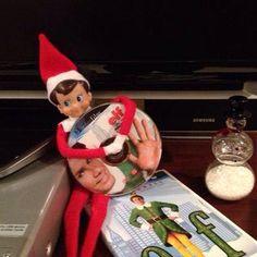 Elf Famous!!
