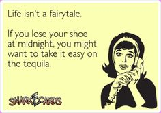 Not a fairytale...