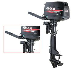 Water Sports Outboard Engine For Boats Pantaneiro Jet Turbo 6.5hp 4 Stroke The Latest Fashion
