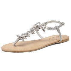 Sandal Ideas ZriEy Womens New Style Flat Sandals Sexy Ankle Strap Buc Amazon Dp B01IN7N88C Refcm Sw R Pi X