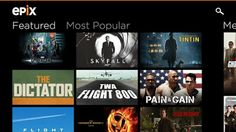 EPIX premium TV app launches on Windows 8.1.